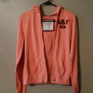 Abercrombie Hooded Jacket